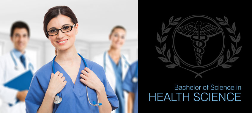 Bachelor of Science in Health Science