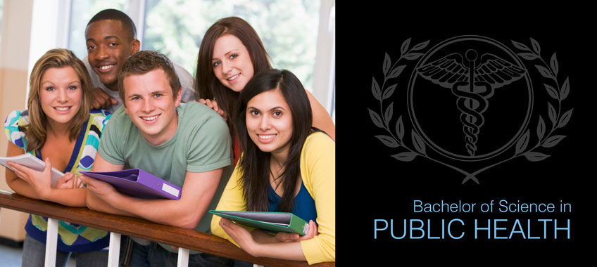 Bachelor of Science in Public Health