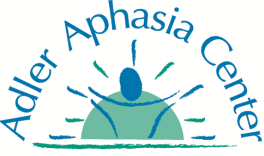 Aphasia Center logo