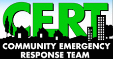 Community Emergency Response Team Program