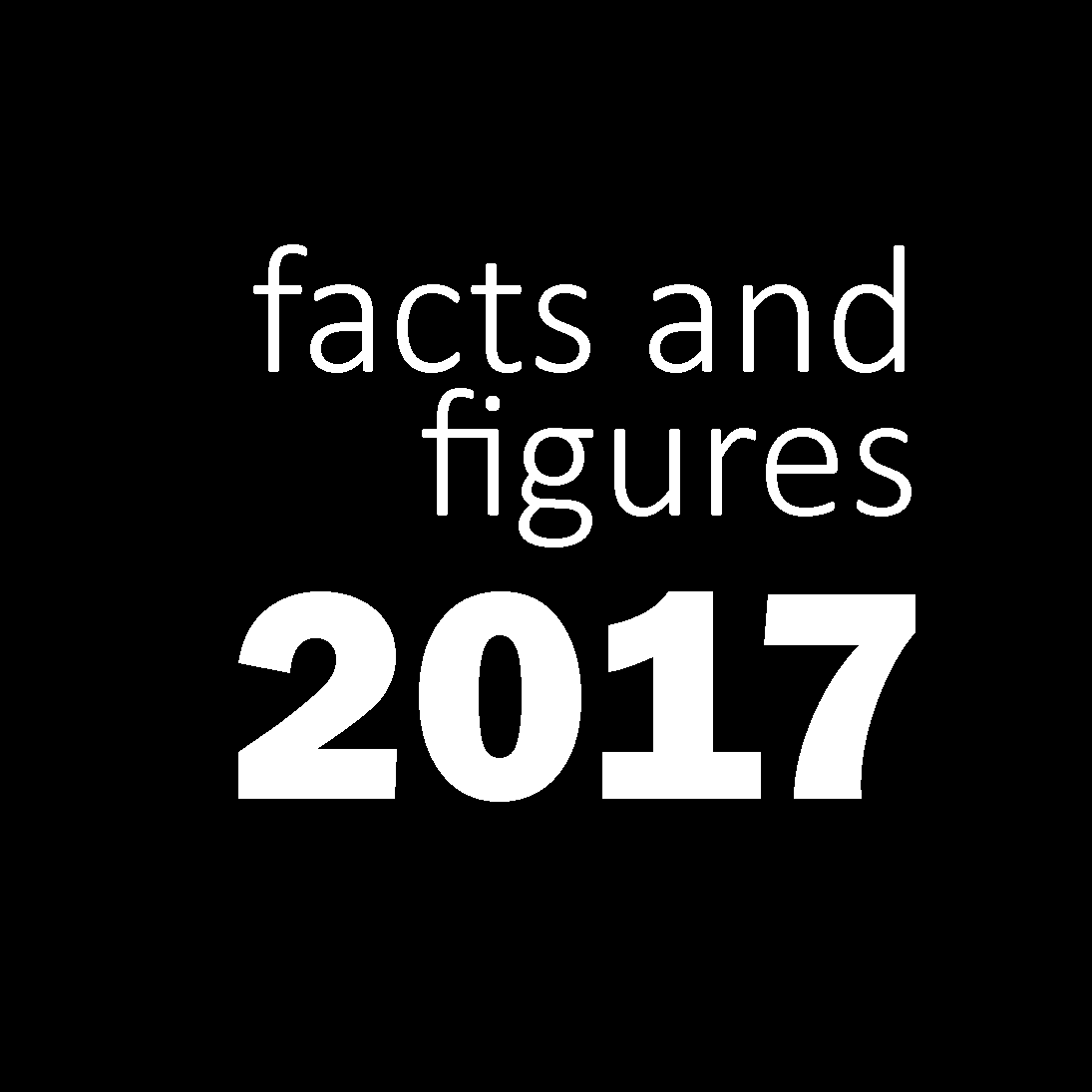 Fact and figures 2017 logo
