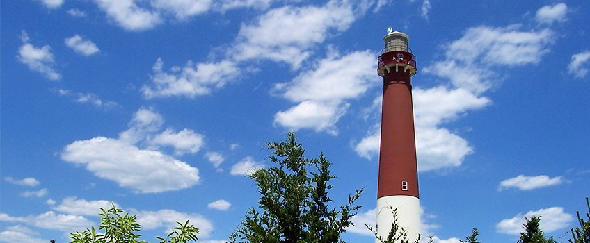 Photo of Lighthouse on LBI